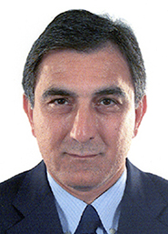 Professor Hossein Mehdian MD, MS(Orth), FRCS(Ed), so is based at the QMC Nottingham UK